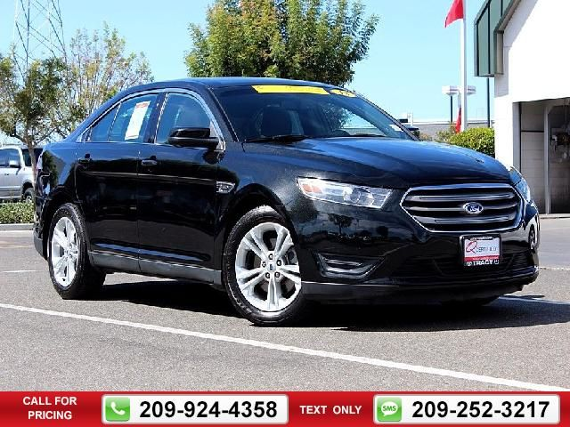 2013 Ford Taurus SEL 4D Sedan 66k miles Call for Price 66995 miles 209-924-4358 Transmission: Automatic  #Ford #Taurus #used #cars #TracyToyota #Tracy #CA #tapcars