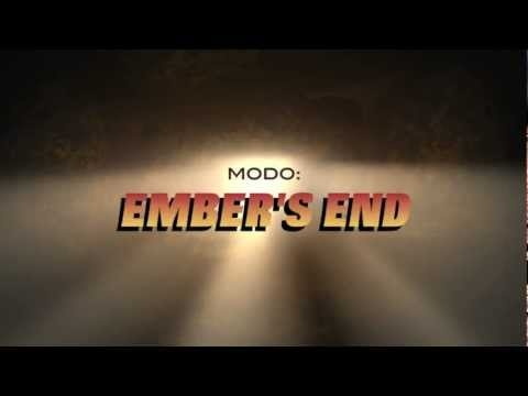 Action Trailer for Modo: Ember's End