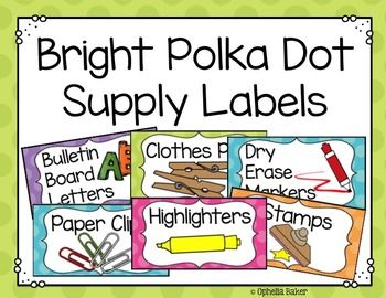 Included are 102 beautiful labels for you to use around in your classroom :) These labels will help you stay organized and assist your students and visitors in finding the essentials in your classroom. There is a PDF file with all of the labels I have created and a editable PPT file for you to add any additional labels.