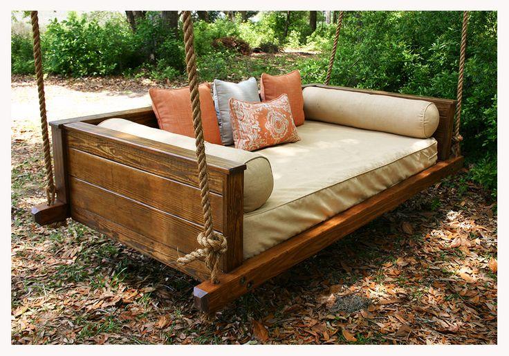 Vintage Porch Swings BEST & most comfortable porch