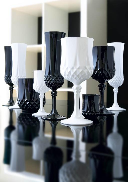 33 best images about copas para vino on pinterest for Copas de cristal