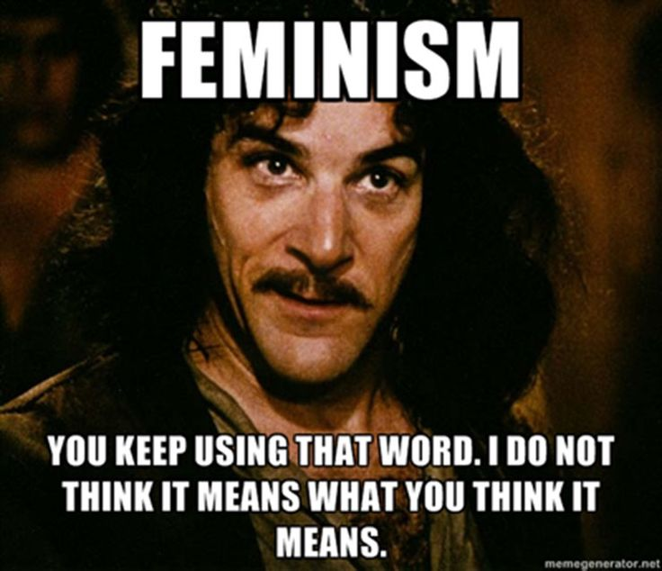 Dear #Feminists, It's High Time You Calm Down And I'll Tell You Why #shutupfeminists