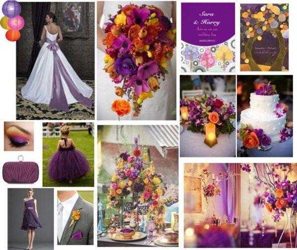 The 25+ best Pink orange weddings ideas on Pinterest | Orange ...