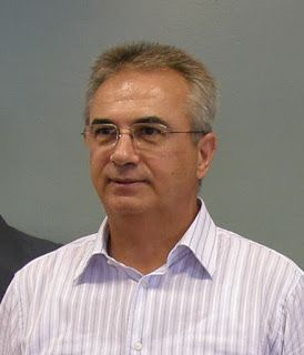En Arxikos Politis: Γιάννης Μαγκριώτης, Δεύτερη Κυριακή ..