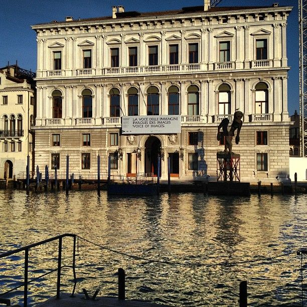 Since 1936, the beautiful rooms of Ca' Rezzonico Museum in the Dorsoduro district in Venice are home to the Museum of 18th Century Art.