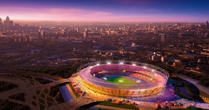 Athletics & Aesthetics at the Olympic Park London #London #Stadium #Athletics #Olympics #ILoveLondon #PrettycityLondon #Airport #Travel #Comfort #Safety #Cabs