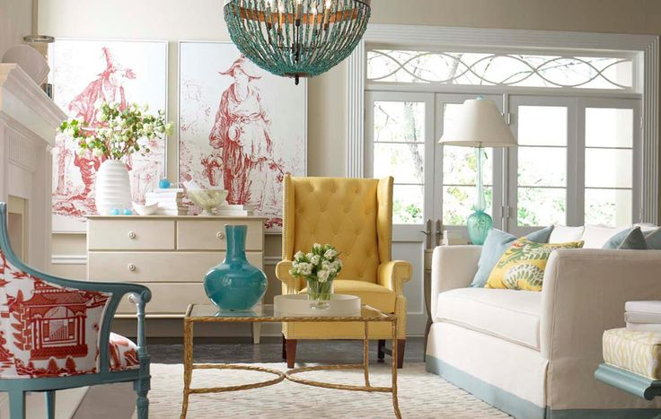 Say hi to the rising star of interior design trends: chinoiserie, a style inspired by art and design from China. Think antique cabinets, bamboo chairs and prints of fabulous birds, flowers and pavilions.