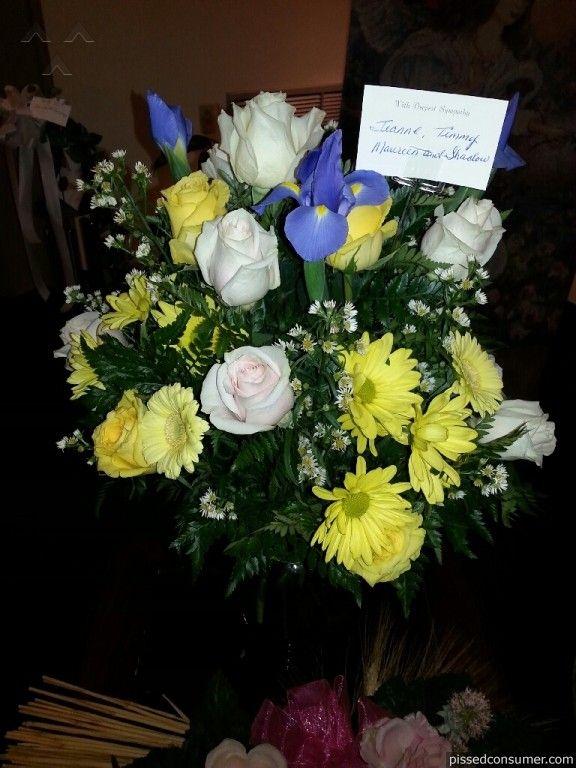Avas Flowers