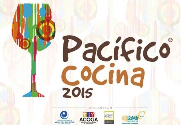 Festival Gastronómico Pacífico Cocina 2015 • Conoce más de este artículo en www.cocinarte.co