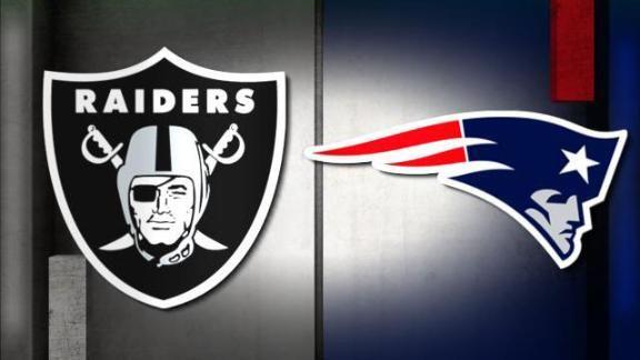 ☆KAB SPORT: Le match Raiders VS Patriots à Mexico en 2017