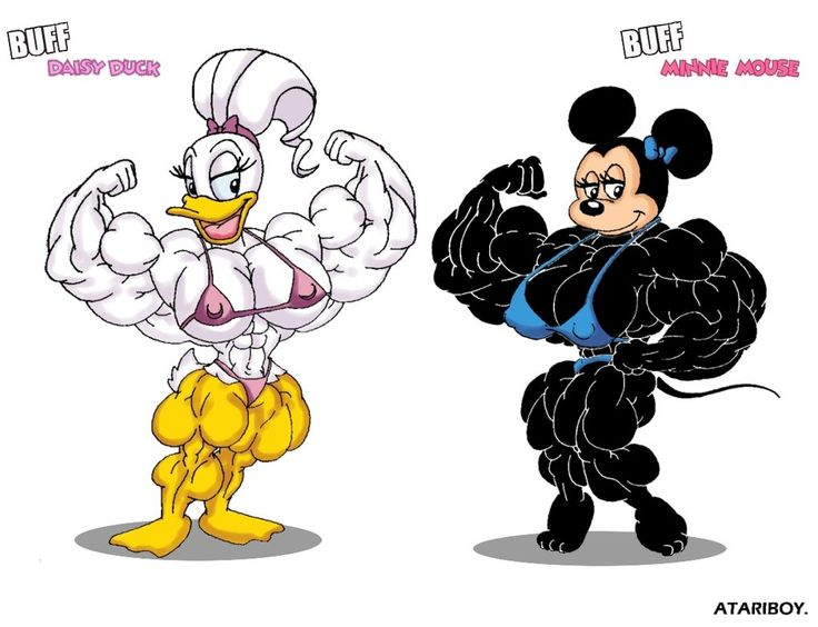 Minnie mouse daisy duck deviantart minnie and daisy - Minnie et daisy ...