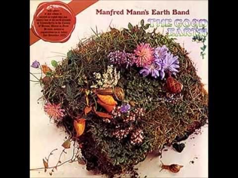 Manfred Mann's Earth Band - Earth Hymn (1974) Prog Rock - YouTube