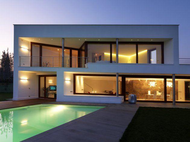 B-House by Duilio Damilano