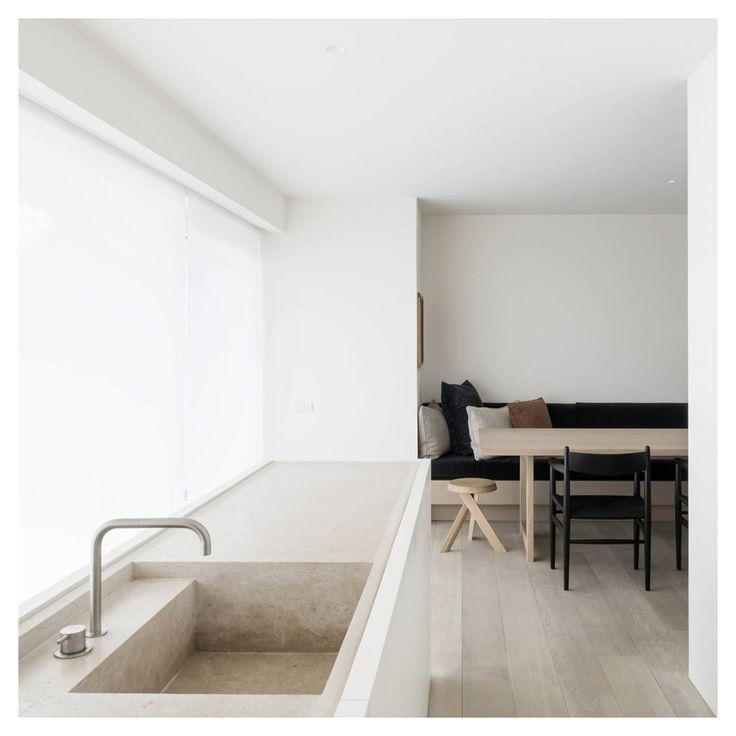 Ulf G Bohlin — styletaboo:  Vincent Van Duysen - DRD Apartment...