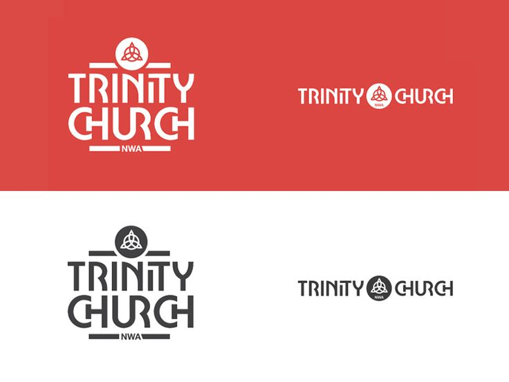 Trinity Church NWA - identity