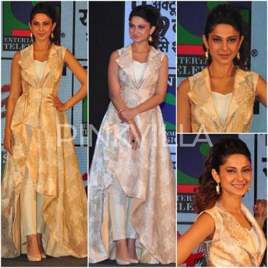 Celebrity Style,Rozina Vishram,Jennifer Winget,Bay Leaf Accessories,Amrita Joshi,Beyhadh