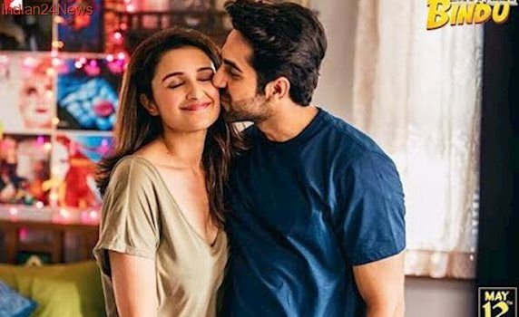 Meri Pyaari Bindu Full Trailer All Chapters   Parineeti Chopra     Ayushmann Khurrana  