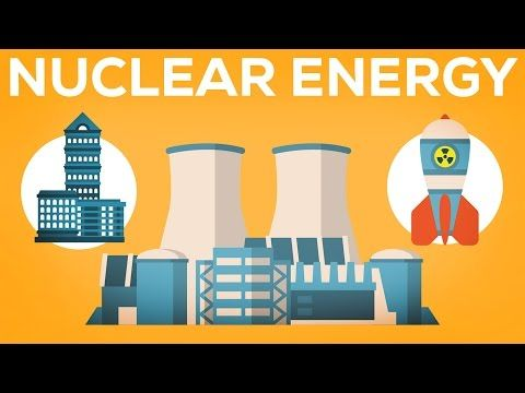 Nuclear Energy Explained: How does it work? Nuclear Energy is a controversial subject. The pro- and anti-nuclear lobbies fight furiously, and it's difficult to decide who is right. So we're trying to clear up the issue - in this video we discuss how we got to where we are today, as the basis for discussion. Next week we'll be looking at the arguments for and against nuclear power in detail. By: Kurz Gesagt - In a Nutshell. Support at: https