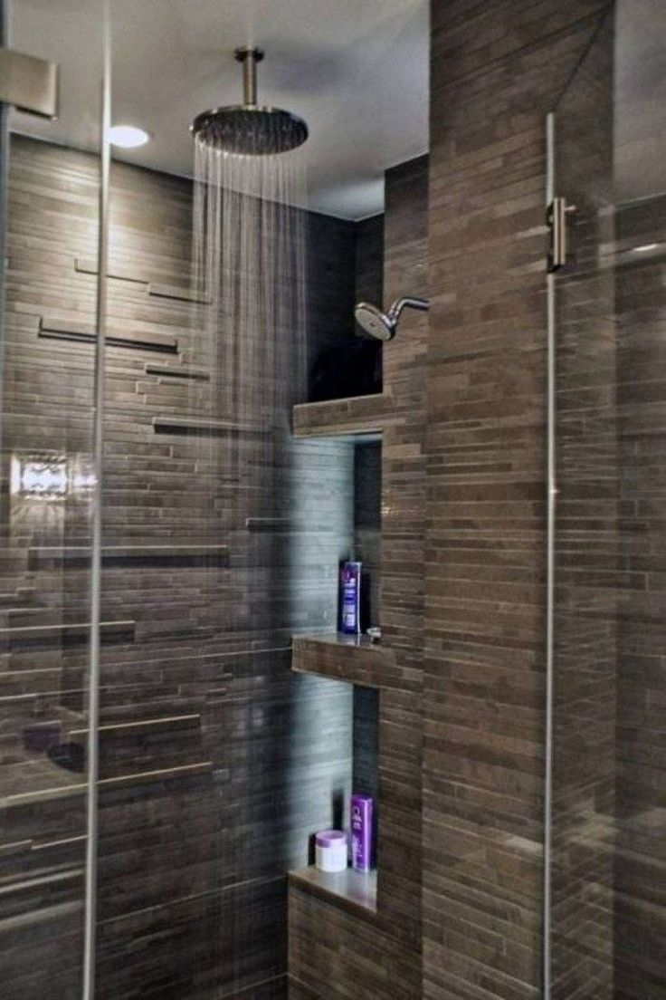 Best 25 Rain Shower Bathroom Ideas On Pinterest Master