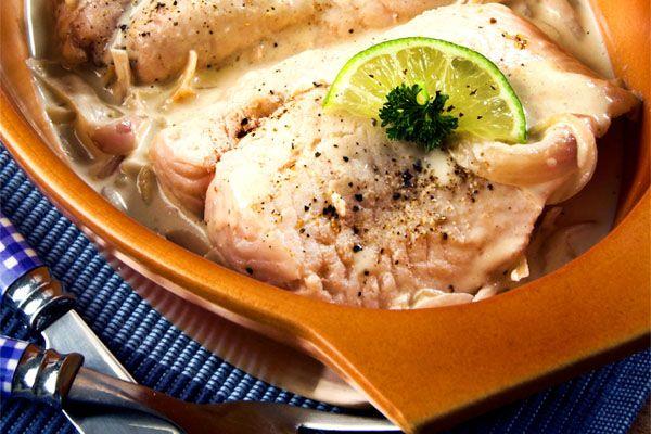 فيليه السمك بالطحينة Recipes Food Tahini