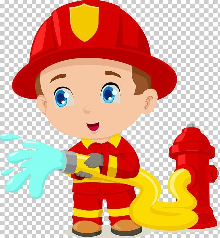 Firefighter Cartoon Png Boy Cartoon Arms Cartoon Character Cartoon Eyes Cartoons Pemadam Kebakaran Ilustrasi Karakter Kartun