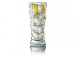 """Our friends at Russian Standard sent us over a vodka-based cocktail recipe. Russian Standard vodka, or as they say, """"vodka as it should be,"""" is harvested, crafted, and produced in Russia. on goop.com. http://goop.com/recipes/russian-standards-elderflower-fizz/"""