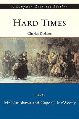 Hard Times, by Charles Dickens- Published October 19th 2003 by Pearson Longman (first published 1854)