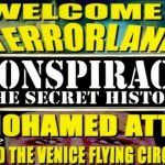 Welcome to Terrorland – 9/11, Mohamed Atta and the Venice Flying Circus (movie)