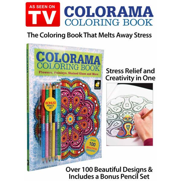 colorama coloring book  diy projects to try  coloring