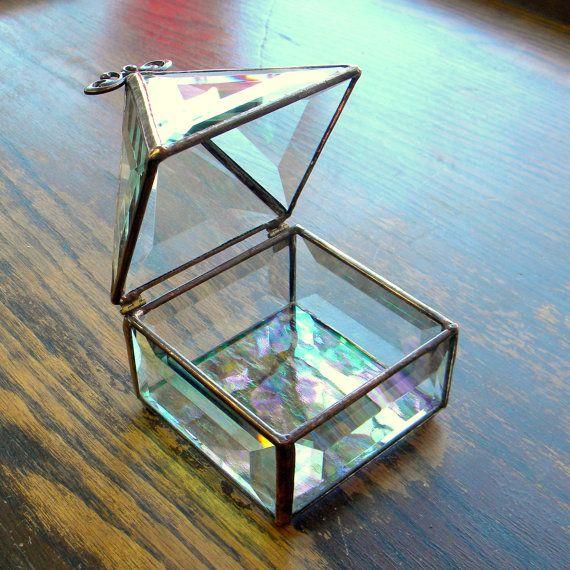 Stained Glass Jewelry Box Patterns Jewelry Ideas