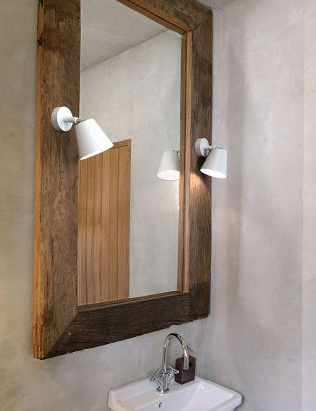The IP S6 wall light by Nordlux - suitable for bathrooms!