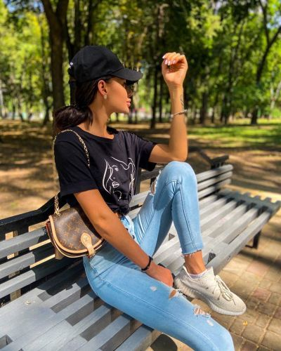😍 pin: @chantia128   Outfits, Clothes, Style