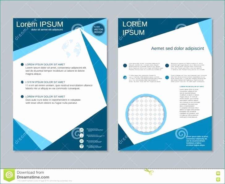 Double Sided Brochure Template Unique 51 Unique 2 Sided Brochure Template Double Sided Brochure Brochure Template Double Sided Flyer