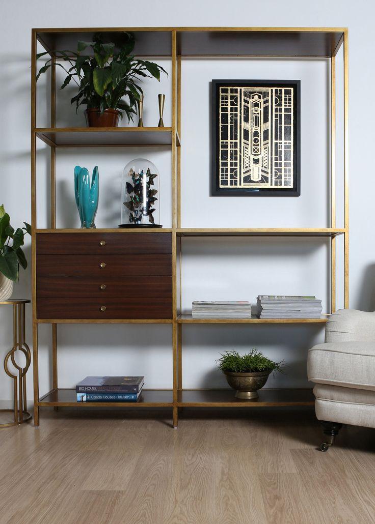 McCobb Bookcase