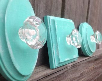 Look into teen woman wall hooks | ... Hook-Coat Hook-Seashore decor-Shabby-Wall Decor-House Dec...