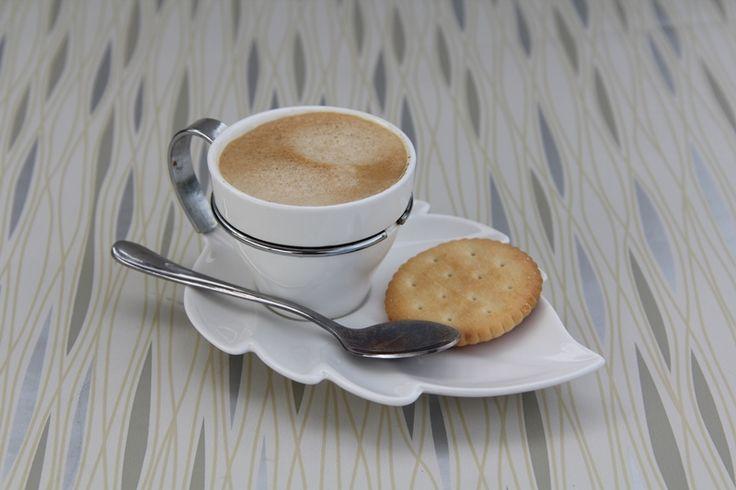 Espresso -  Barometer Coffee - Samarinda