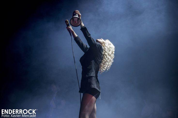Concert de Paramore al Sant Jordi Club (Barcelona) - Foto 13 de 21 | Galeria de fotos | Enderrock.cat