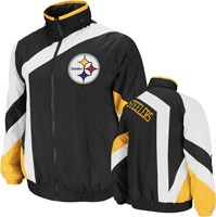 Pittsburgh Steelers gear!