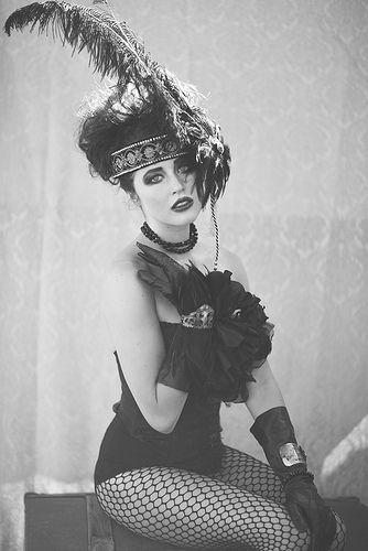 Daliah the Circus Queen