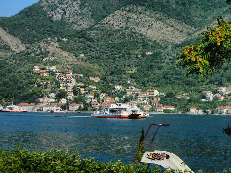 Bay of Kotor, Montenegro, Nikon Coolpix L310, 15.1mm, 1/500s, ISO80, f/4.2, -1.0ev,  HDR-Art photography, 201607100828