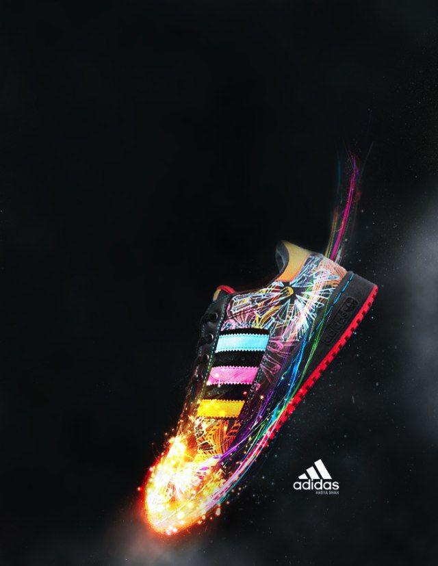 Adidas: Shoe Ad