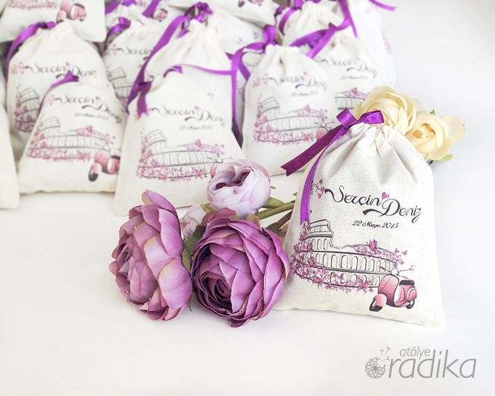 Atölye Radika - Düğün, nikah, nişan hediyesi / Wedding, marriage, engagement gifts
