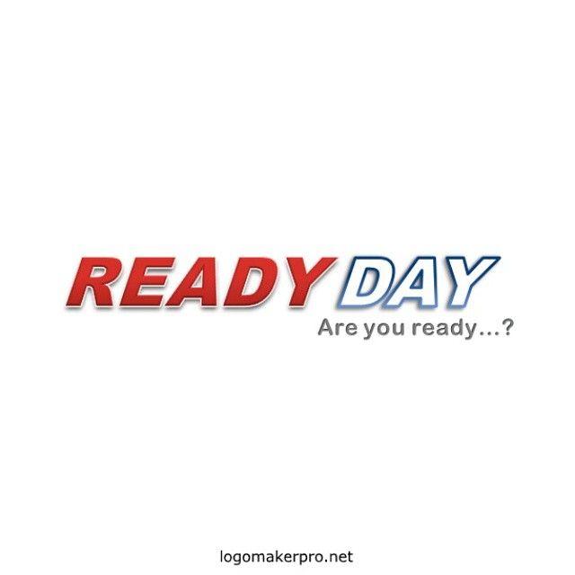 Are you ready? #logo #logodiary #logodesign... - Logo Design Blog