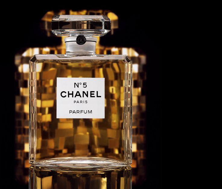 Chanel n5: