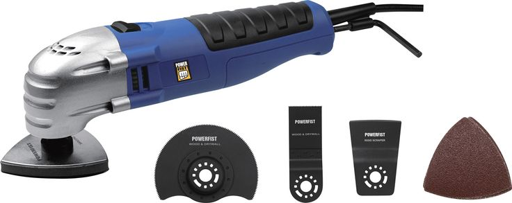 Multi-Purpose Oscillating Tool Kit    Versatile tool for home projects, repairs and remodeling. 21,000 OPM for fast sanding, grinding, cutting, sawing, scraping, and grout removal. Powerful 1.8A motor.      Princess Auto