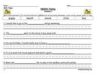 Worksheet Fun Grammar Worksheets 1000 images about free worksheets on pinterest easter 3rd grade reading and graphic organizers