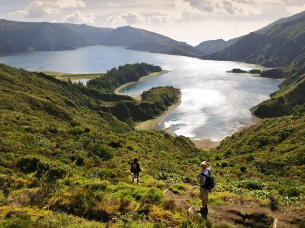 Secrets of the Azores - Independent Newspaper