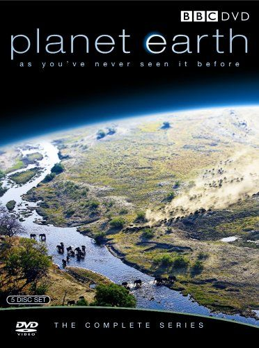Planet Earth : Complete BBC Series (5 Disc Box Set) [2006] [DVD] Planet Earth http://www.amazon.co.uk/dp/B000EXZL4I/ref=cm_sw_r_pi_dp_dIx.tb1KA5CFN