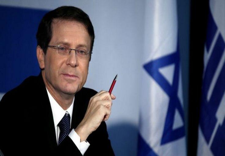 Le président du 'HaAvoda' voudrait créer un 'OTAN' israélo-sunnite, avec le Maroc et l'Arabie