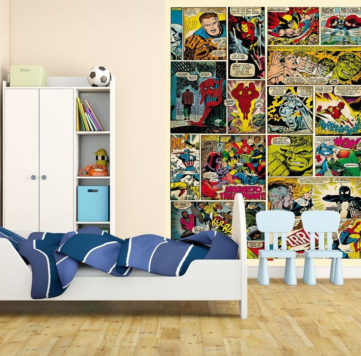 Best Marvel Wallpaper Mural Wall Murals Ireland Details About 640 x 480